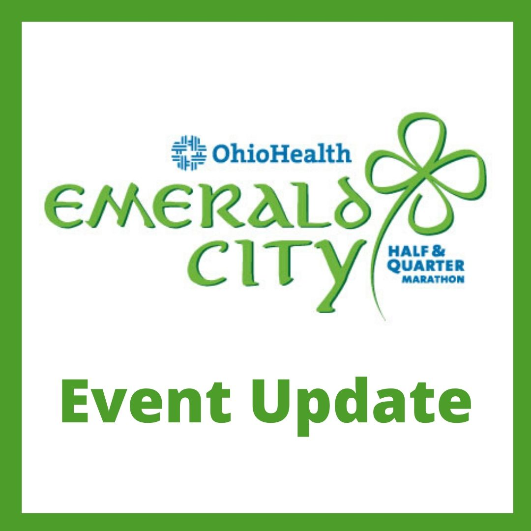 OhioHealth Emerald City Half & Quarter Marathon To Be Held Virtually In 2020